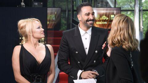 Pamela Anderson révèle le calvaire que lui ferait vivre Adil Rami depuis leur rupture
