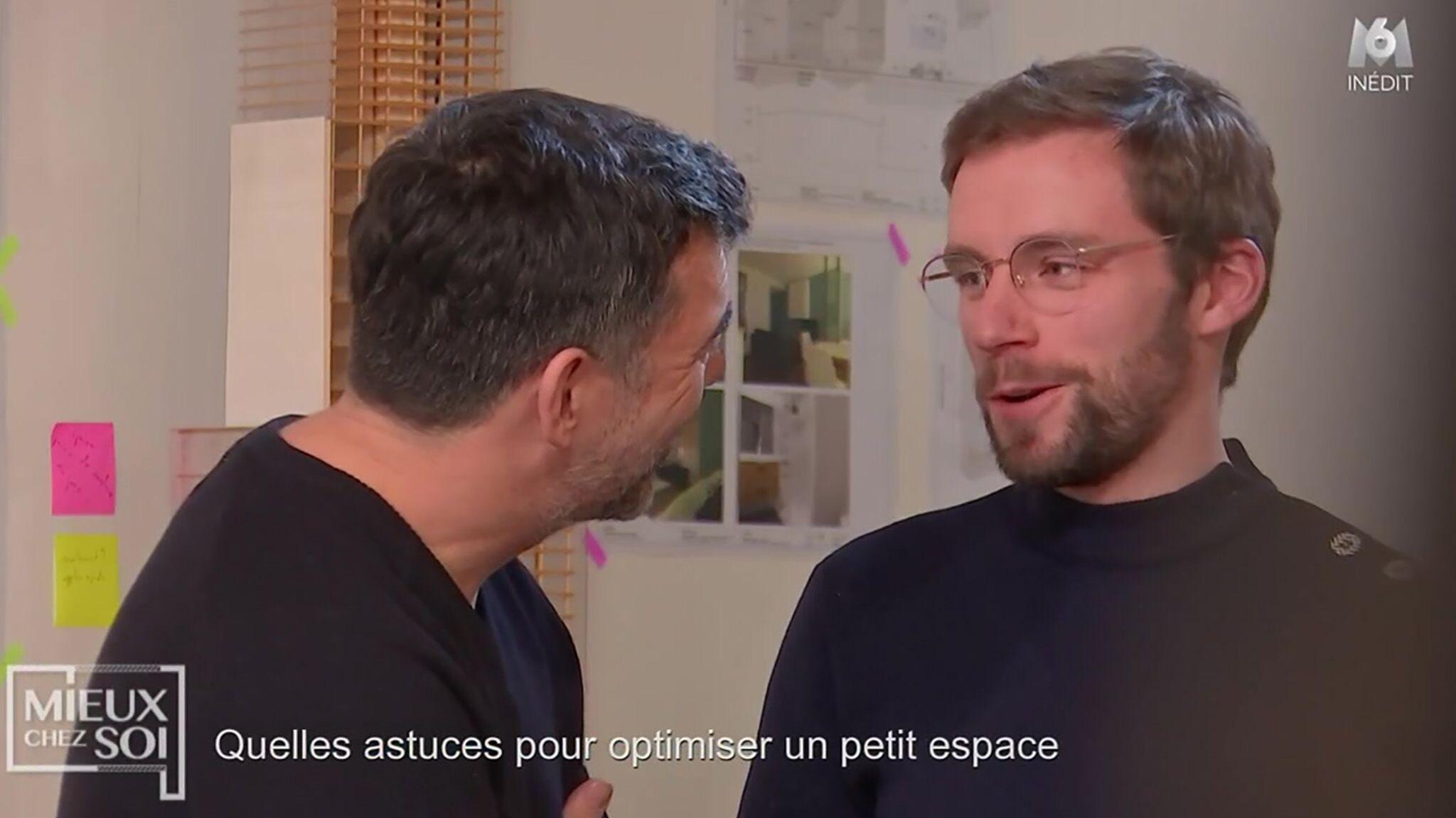 VIDEO Stéphane Plaza : ambiance tendue avec un candidat de Mieux chez soi