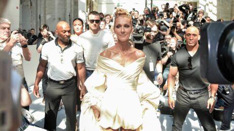 Céline Dion a-t-elle manqué de respect aux autres people du défilé Alexandre Vauthier?