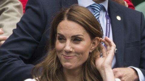 Kate Middleton: cette folle soirée que la duchesse aurait préféré oublier