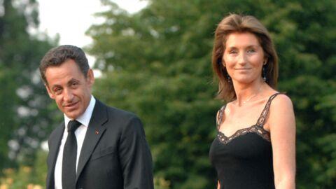 Nicolas Sarkozy: Sa rancœur envers son ex-épouse, Cécilia Attias
