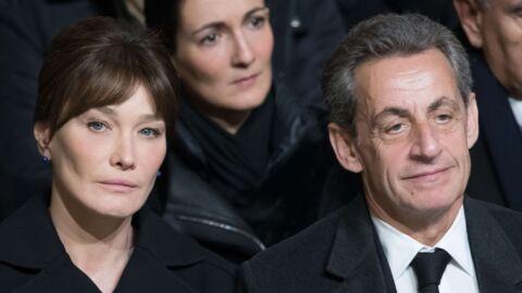 Nicolas Sarkozy plus grand que Carla Bruni? La photo polémique enfin expliquée