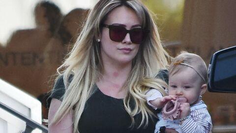 Hilary Duff est-elle une mauvaise mère? Les internautes s'indignent après cette action