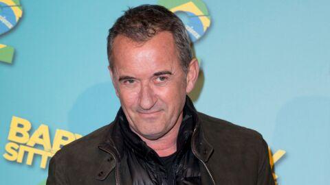 Christophe Dechavanne affirme avoir été mis à l'écart de TF1 parce qu'il est «vieux»