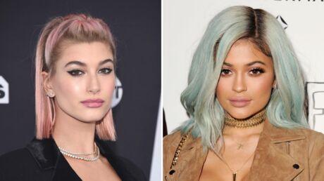 Cheveux – Et si on adoptait la coloration pastel?