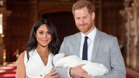 Meghan Markle et le prince Harry: cette tenue très symbolique que devrait porter Archie le jour de son baptême