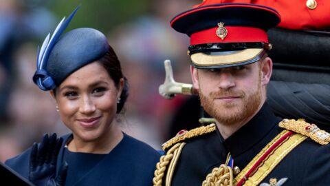 Meghan Markle et le prince Harry: pourquoi les noms des parrains et marraines d'Archie ne resteront pas secrets
