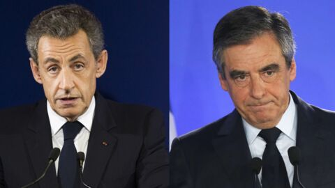 Nicolas Sarkozy: la riposte cinglante de François Fillon à ses multiples attaques