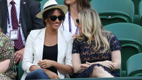 Meghan Markle rayonnante à Wimbledon: sa touchante attention pour son fils Archie