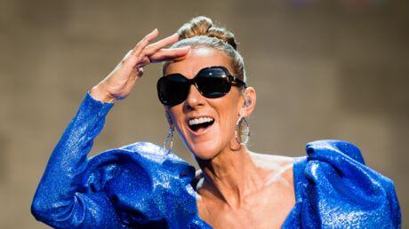 PHOTOS Céline Dion: la diva met le feu lors d'une performance totalement folle à Londres