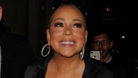 VIDEO Comment Mariah Carey tue le game du bottle cap challenge!
