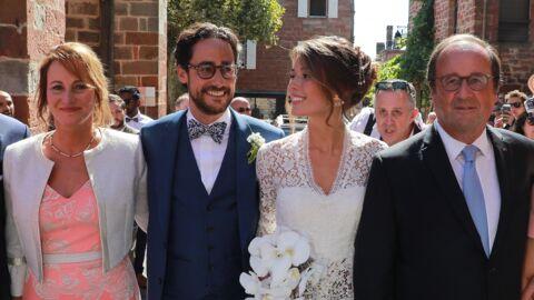 François Hollande et Ségolène Royal grands-parents: leur fils Thomas est papa d'une petite fille