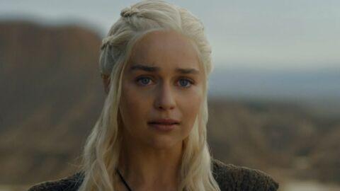 Game of Thrones: une actrice des Feux de l'amour a bien failli jouer le rôle de Daenerys