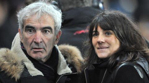 Estelle Denis chambre Raymond Domenech sur la question du mariage
