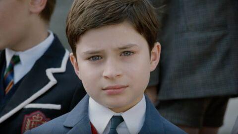 Qu'est devenu Maxime Godart, l'interprète du Petit Nicolas dans le premier volet de la saga?