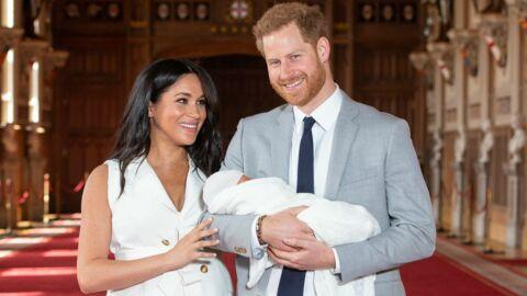 Meghan Markle: ce beau cadeau qu'elle souhaite offrir à son fils Archie