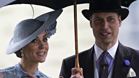 Kate et William moqués par les internautes à cause de la photo officielle du baptême d'Archie