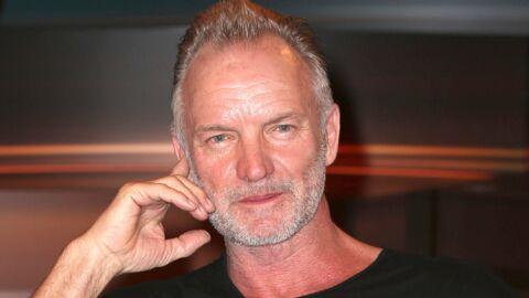 Sting forcé d'annuler un concert à cause d'un souci de santé