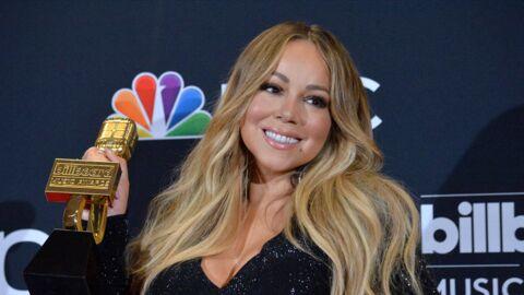 Mariah Carey «prude»: ses étonnantes confidences sur sa vie sexuelle