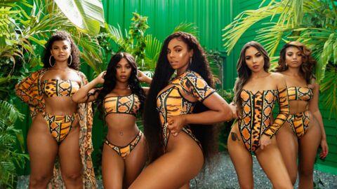Ashanti x PrettyLittleThing – La chanteuse répond à nos questions sur sa collab estivale!