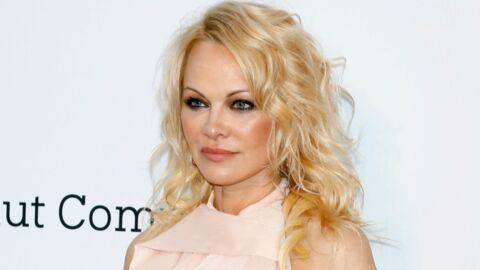 Pamela Anderson se fait détruire par les internautes après un nouveau message énigmatique