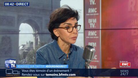 VIDEO Rachida Dati: ce surprenant soutien pour les municipales de 2020
