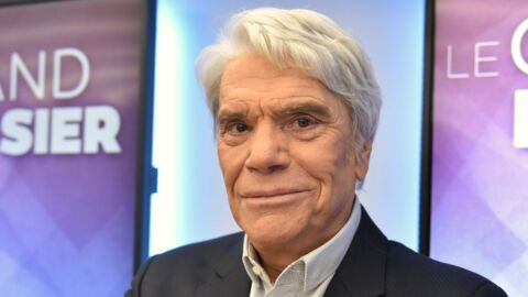 VIDEO Bernard Tapie : son émouvante réaction lors de sa relaxe