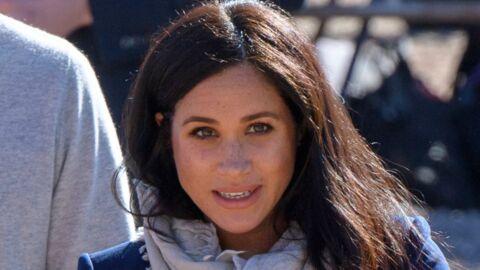 Meghan Markle: sa dernière lubie qui risque de ne pas du tout plaire à la famille royale