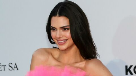 Kendall Jenner sculpturale en bikini: son bottle cap challenge très sexy