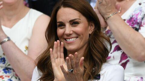 Kate Middleton: sa tentative sexy pour récupérer le prince William après leur rupture