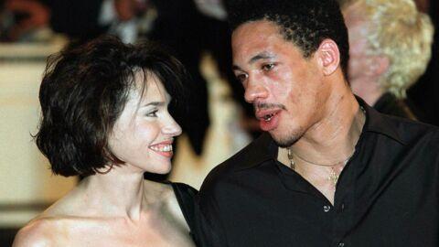 PHOTO Béatrice Dalle et JoeyStarr: leur baiser torride en couverture d'un célèbre magazine
