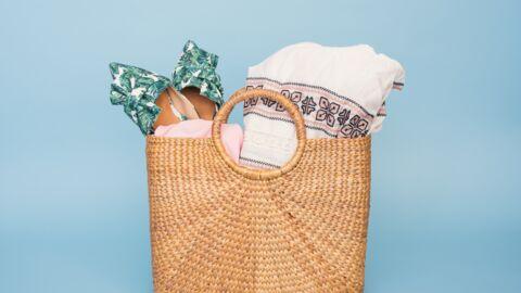 20 sacs de plage sur lesquels craquer