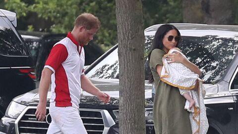Meghan et Harry: un deuxième bébé en route? Ils sont prêts à «fonder une grande famille»