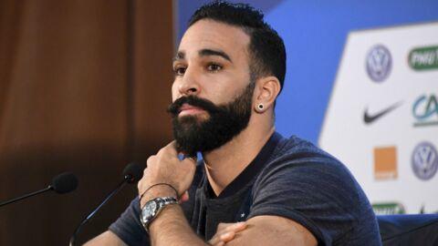 Adil Rami bientôt viré de l'Olympique de Marseille? Le tacle du président du club