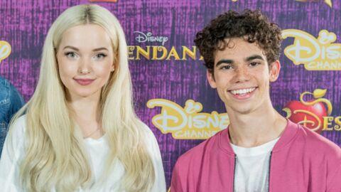 Dove Cameron en deuil: l'actrice Disney rend hommage à sa co-star,  Cameron Boyce