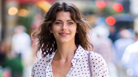 Coiffure, make-up… Les secrets beauté de Georgia Fowler