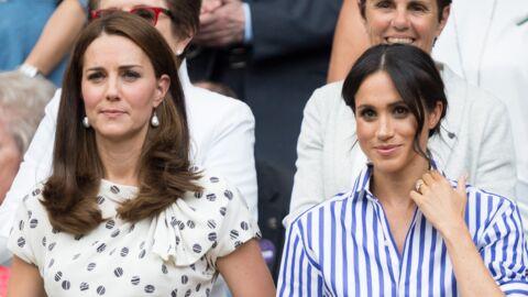 Rivalité entre Kate Middleton et Meghan Markle: cette folle prédiction qui s'est réalisée