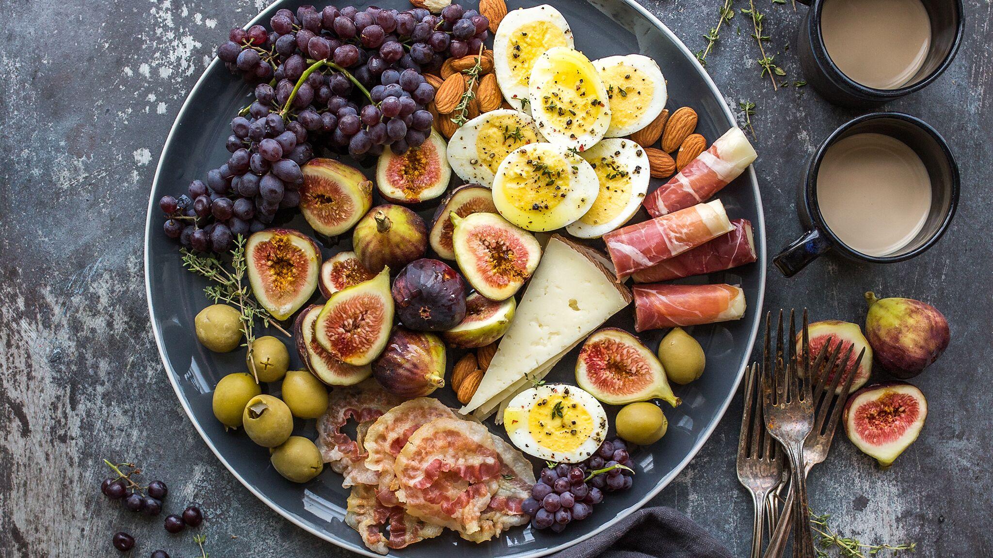 eb76000961f4ea 3 comptes Instagram qui donnent envie de cuisiner sainement - Voici