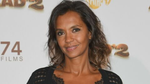 PHOTOS Karine Le Marchand rejoint le casting d'une célèbre série