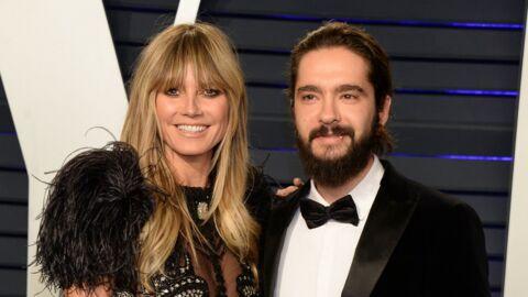 Heidi Klum et Tom Kaulitz mariés secrètement… depuis le mois de février!