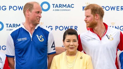 Harry et William enfin réconciliés? Ce geste qui en dit long sur leur relation