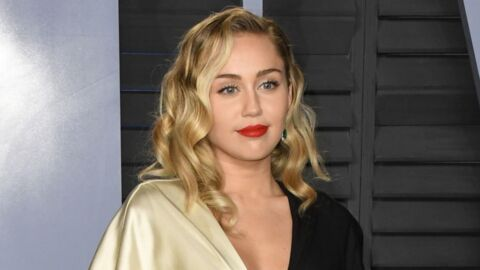 Miley Cyrus : cet incident en avion qui a failli lui coûter la vie