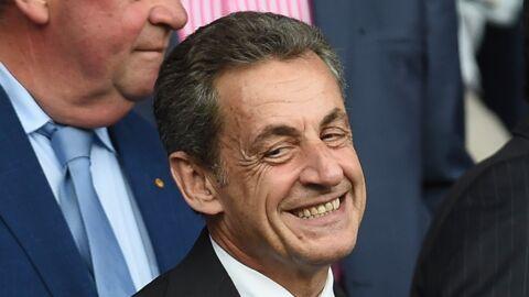 Nicolas Sarkozy: cet adorable sentiment que lui procure sa fille Giulia