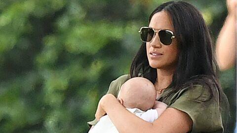 Meghan Markle une mauvaise mère pour Archie? Les terribles accusations