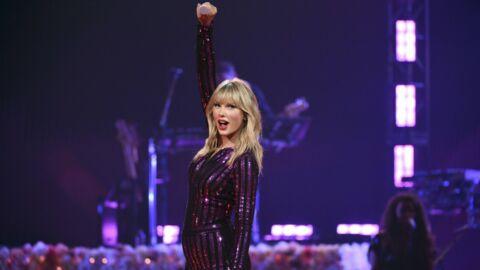 Taylor Swift est la célébrité la mieux payée au monde pour la seconde fois