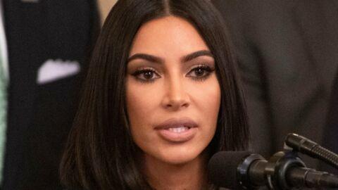 PHOTO Kim Kardashian: un nouveau cliché de Psalm divise les internautes