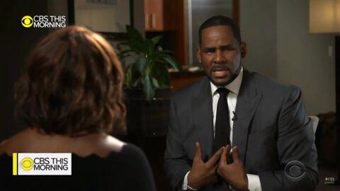 Pédopornographie, détournement de mineurs… R. Kelly de nouveau arrêté à Chicago