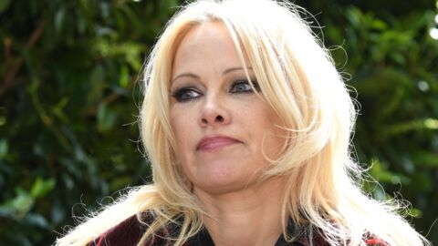 Pamela Anderson séparée d'Adil Rami: un ami de l'actrice dézingue la famille du footballeur