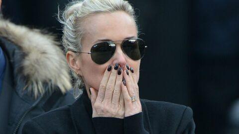 Laeticia Hallyday humiliée face à Sylvie Vartan: ce désaveu public qui l'a fait pleurer