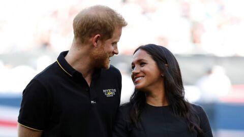 Meghan Markle et le prince Harry en panne de nounou? La nourrice de leurs célèbres amis vient à leur rescousse